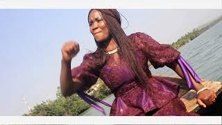 Vivian K T Hallelujah Official Video Directed By TT