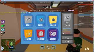 ROBLOX Indonesia | Share Key and Money in the month full of blessings jailbreak
