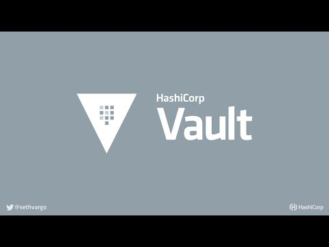 Webinar: Build a Secure Cloud with AWS and HashiCorp Vault