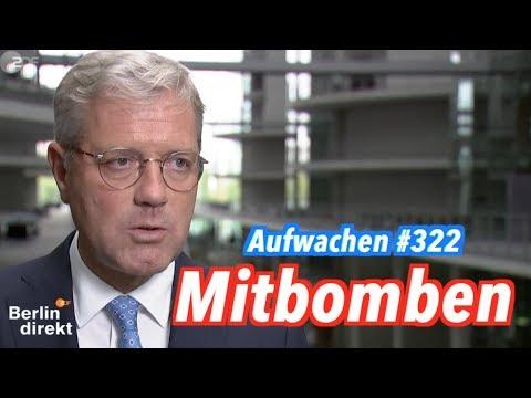 Aufwachen #322: Bayern Big Brother & deutsches Verantwortungsgespür