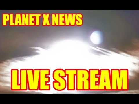 PLANET X NEWS LIVE STREAM 11-13-2017 8:00pm Eastern Time