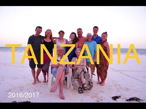 Tanzania Trip 2016/2017