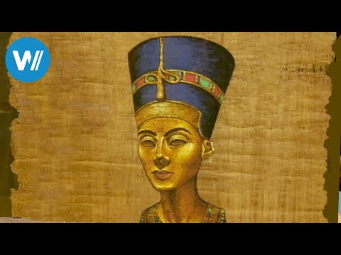 Traces Of Ancient Egypt: Abu Simbel, Pyramids And Papyrus (Egypt, 2005)