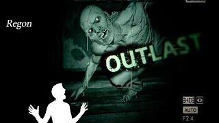 Outlast #9 - Идем в кино,а потом на пикничок