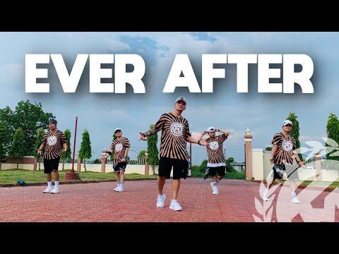 Download EVER AFTER (Tiktok Hit) by Bonnie Bailey | Zumba | TML Crew Kramer Pastrana