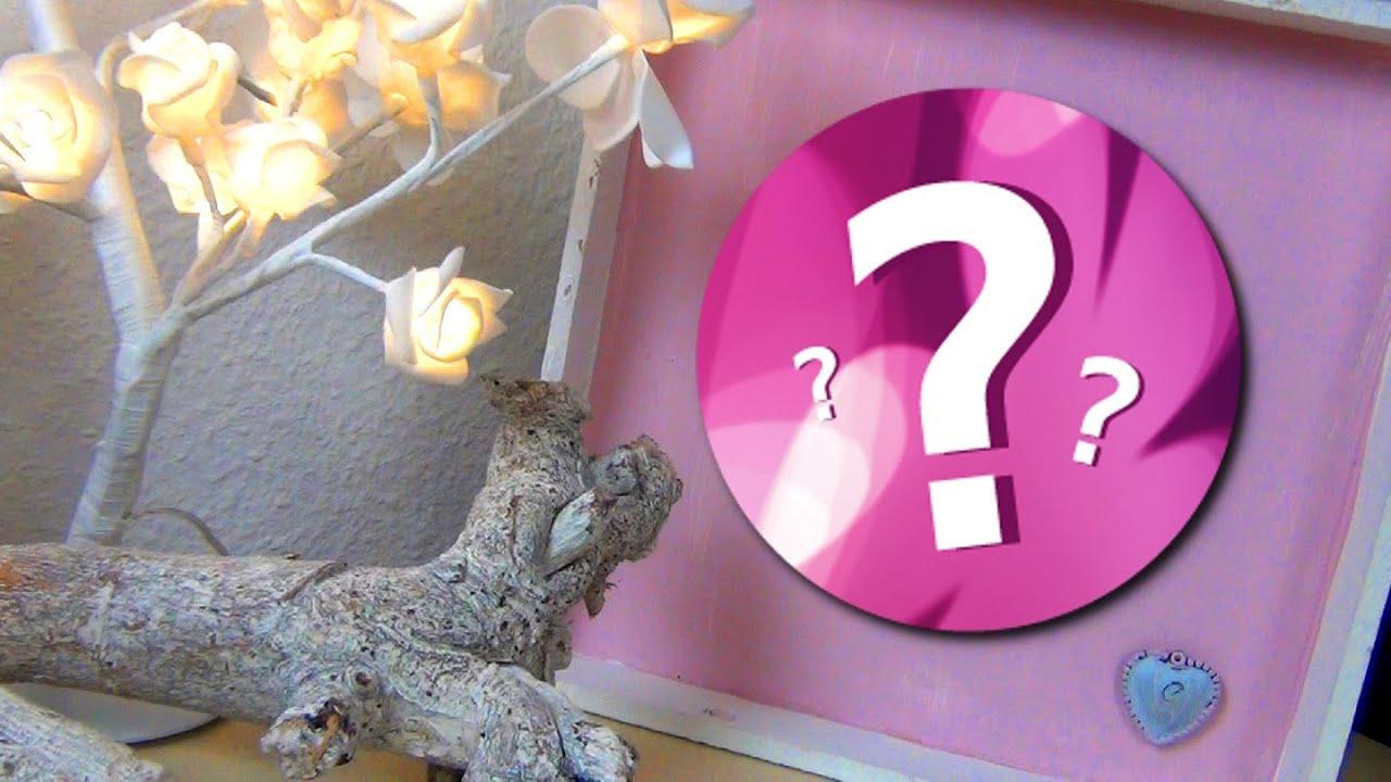 Diy Test | Baby Handabdruck Mit Salzteig | Deko- Geschenk Idee ... Diy Baby Deko