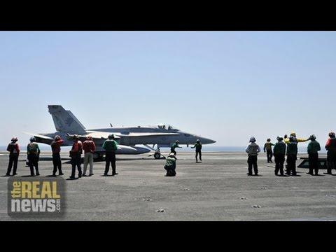 Fall of Kobani Reveals Failure of U.S. Bombing Campaign