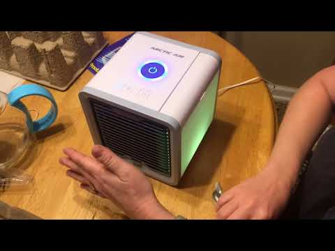 arctic-air-personal-air-conditioner-review