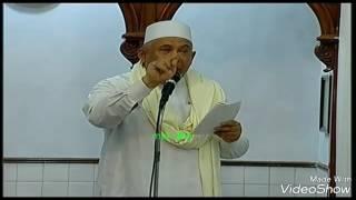 Habib Thohir Alkaff - Maulid Haul Solo 20 Januari 2017