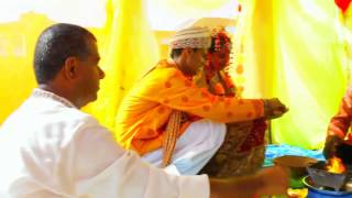 Satish Udairam - Indian Wedding  [ 2015 Chutney/Soca Official Music Video ]
