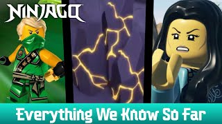 Ninjago | Everything We Know So Far About 2021