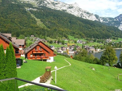 Austria For Only $599 Per Week