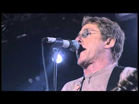 The Who - Oxegen 2006 - Full Show Pro Shot