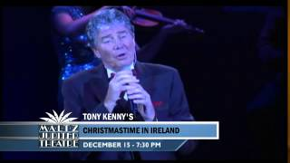 Tony Kenny's Christmastime in Ireland – Monday, December 15