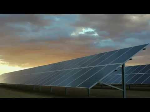 Building an African Clean Energy Corridor