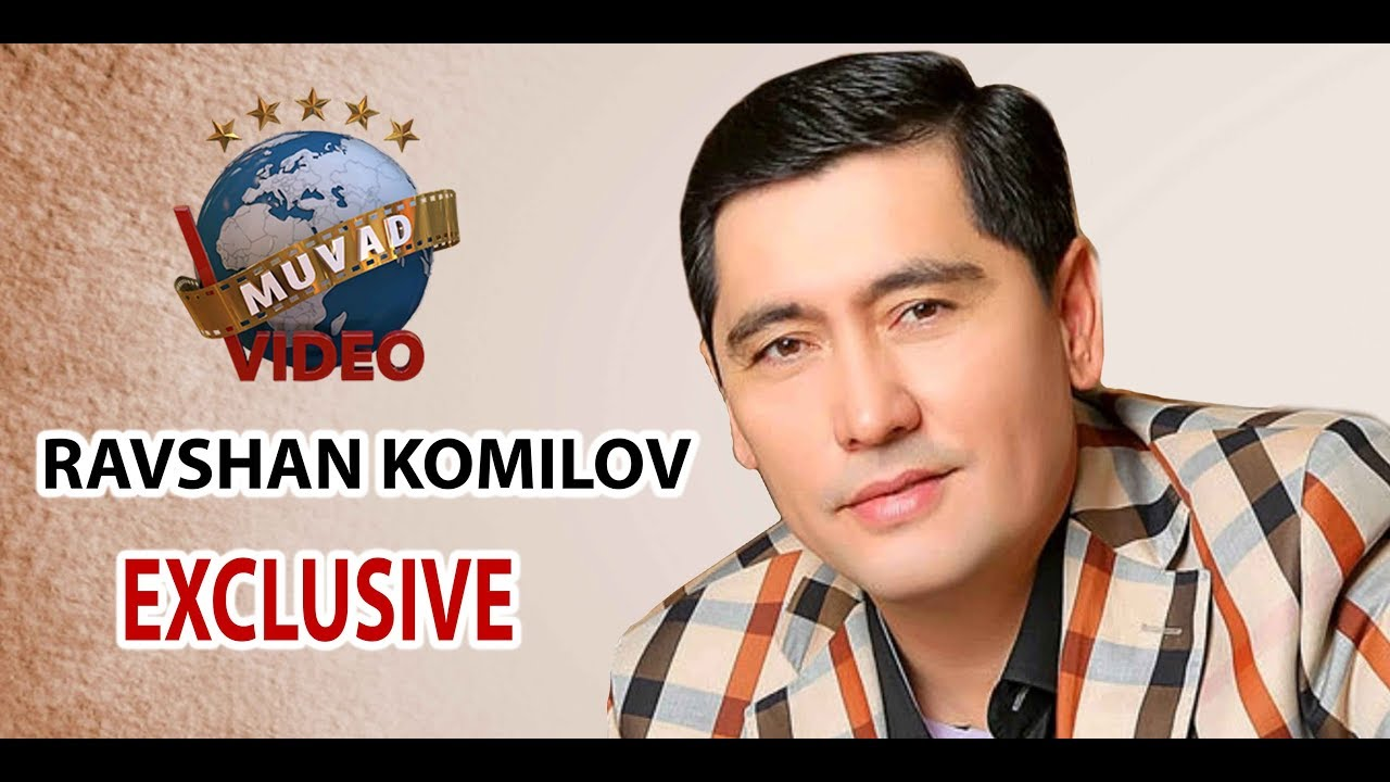 Rovshan Komilovni ijodi xaqidagi film  (Exclusive video)