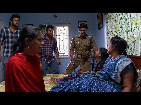 Priyamanaval Episode 1037, 09/06/18