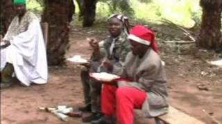 BENIN - SEMAKO & Pipi - Les obseques et la Beninoiserie (4)