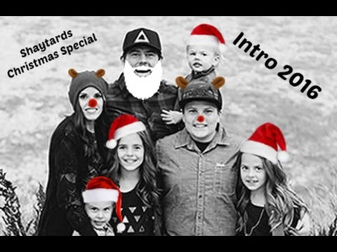 Shaytards Christmas Special 2020 Last Year Of The Shaytards Christmas | Ptqwvu.topnewyear.site