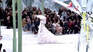 ع الموضة- عروس 2015 تتمرَّد على الأبيض…
