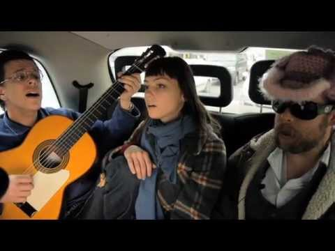 Bonnie Prince Billy  Black Cab Sessions