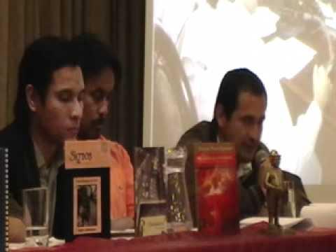 Presentación grupo literario Signos-Lambayeque-18 ...