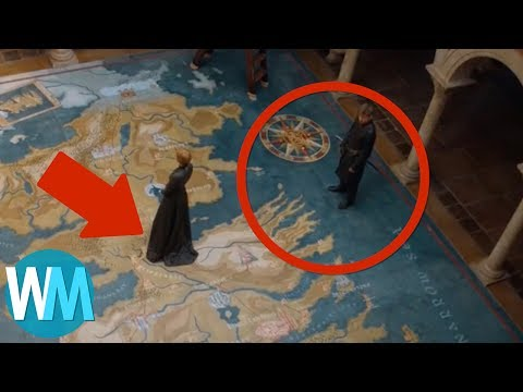 Top 3 Things You Missed In Season 7 Episode 1 Of Game Of Thrones - Watch The Thrones