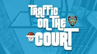 Traffic on the Court