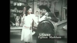 Blacks and Vaudeville: PBS documentary