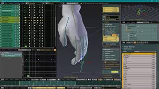 Bento Hand or System Hand Animation? Or Both?