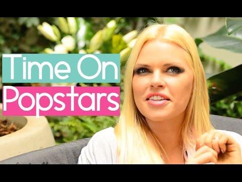 Sophie Monk: Her Time on Popstars