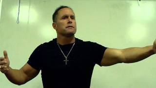 GANGLAND RAW GLENN LANGOHR 171 MOTIVATES YOUNG MEN ON PAROLE 2 GET LIVES BACK ON TRACK.