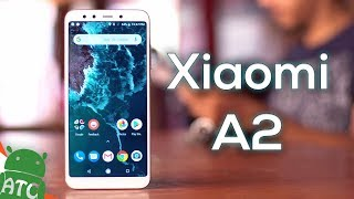 Xiaomi Mi A2 Review...Best Android One yet?