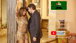 """""""100%PLEASURE"""" BOLLYWOOD SHORT FILM 