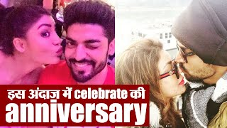 Gurmeet Choudhary & Debina Bonnerjee celebrate 8 years of marriage: Check Out Pics | Boldsky