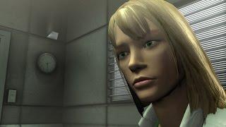 CSI: Crime Scene Investigation (2003 Video Game) - 05 - Leda