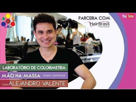 Vídeo Curso de cabeleiro