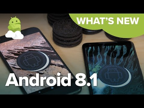 Android 8.1 Oreo Preview: Top 5 features for Pixel 2 + Pixel XL