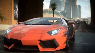 Need for speed [GMV] - We own it
