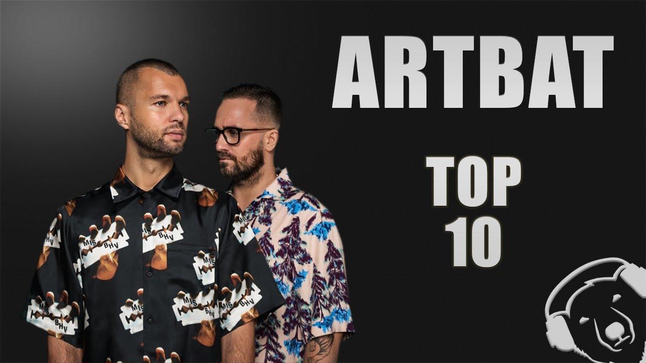 ARTBAT Top 10 - Best Songs Mix 2020 - Including \