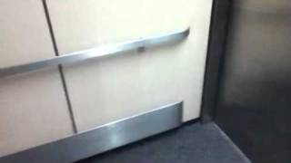 Otis Elevator At PC Richard,Son,Elmhurst Ny
