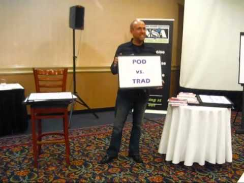 Ken Donaldson: How to Self Publish Your Own Best Selling Book