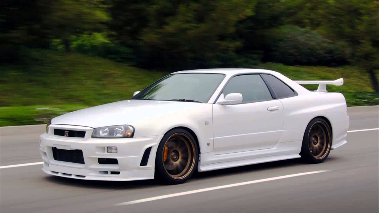 2002 nissan skyline gtr r34 youtube. Black Bedroom Furniture Sets. Home Design Ideas