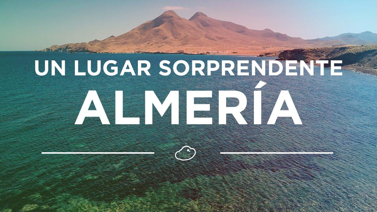Almería, un lugar lleno de sorpresas | minube