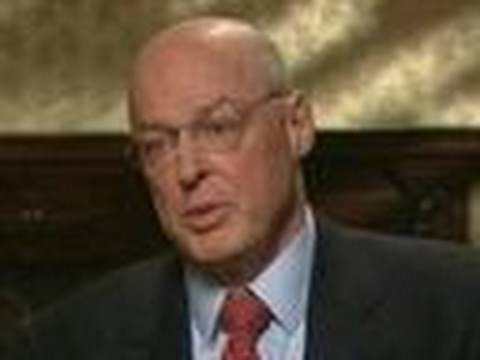 Henry Paulson Discusses Financial Crisis, New Book: Video