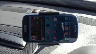 автомобильный держатель Ppyple Dash-N5 black(Универсальный автомобильный держатель Dash-N5 производства PPYPLE INC KOREA является ярким образцом стильного дизай..., 2013-11-14T15:47:25.000Z)