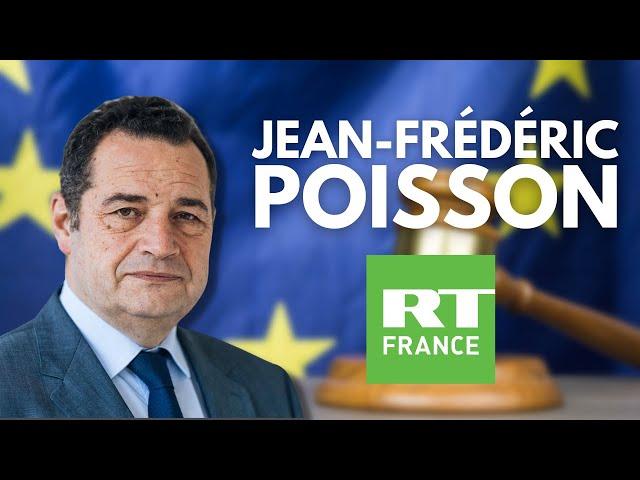 Retrouvons notre souveraineté, libérons-nous de la CEDH - RT FRANCE | 1er juin 2021