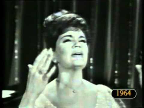 Connie Francis   Al Di La 1964