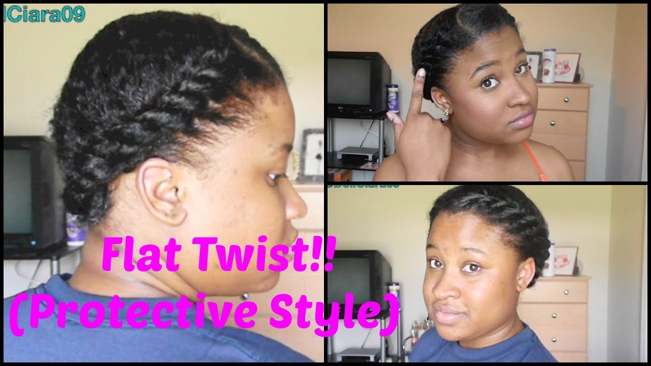 How To Style Short Flat Hair tips hairstyle simple