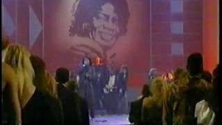 James Brown - American Music Awards